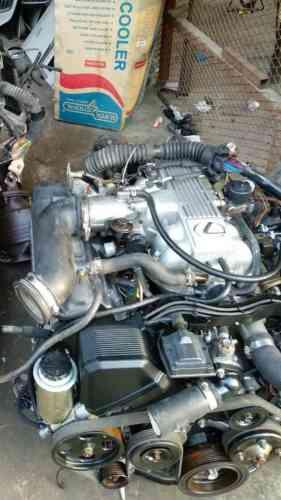 موتور 1uzfe