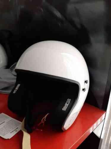 کلاه کاسکت اسپارکو مدل helmet club J1