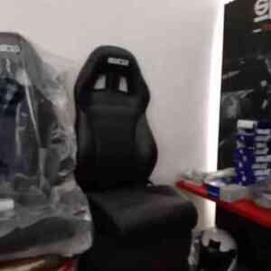 صندلی اسپارکو معمولی
